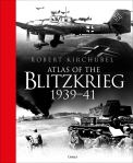 Osprey 2019 KIRCHUBEL Robert Atlas of the Blitzkrieg 1939-41