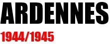 Ardennes 1944-1945 logo