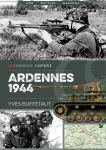 Casemate 2018 BUFFETAUT Yves Ardennes 1944