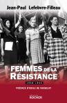 Rocher 2020 LEFEBVRE-FILLEAU Jean-Paul Femmes de la Resistance