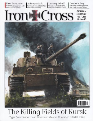 Iron Cross 004